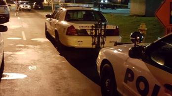 Lövöldözés tört ki egy ohiói éjszakai bárban