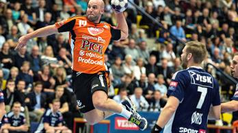 Hatgólos hátrányból állt fel, és nyert a Szeged a kézi-BL-ben