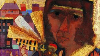 Kondor Béla gyűjteményes kiállítása