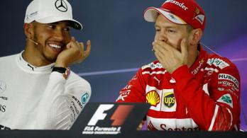Hamilton megindokolta, miért nem csalódott