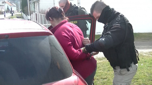 Évekig tartott fogságban egy 75 éves asszonyt egy sátai házaspár