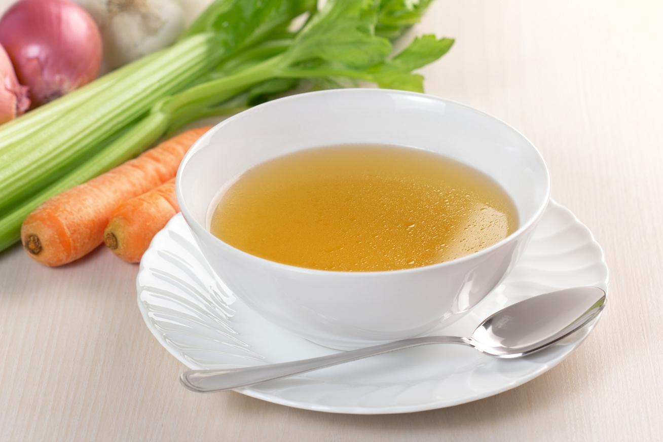 Így készíthetsz otthon tökéletes zöldségalaplét - Örökre elfelejtheted a leveskockát