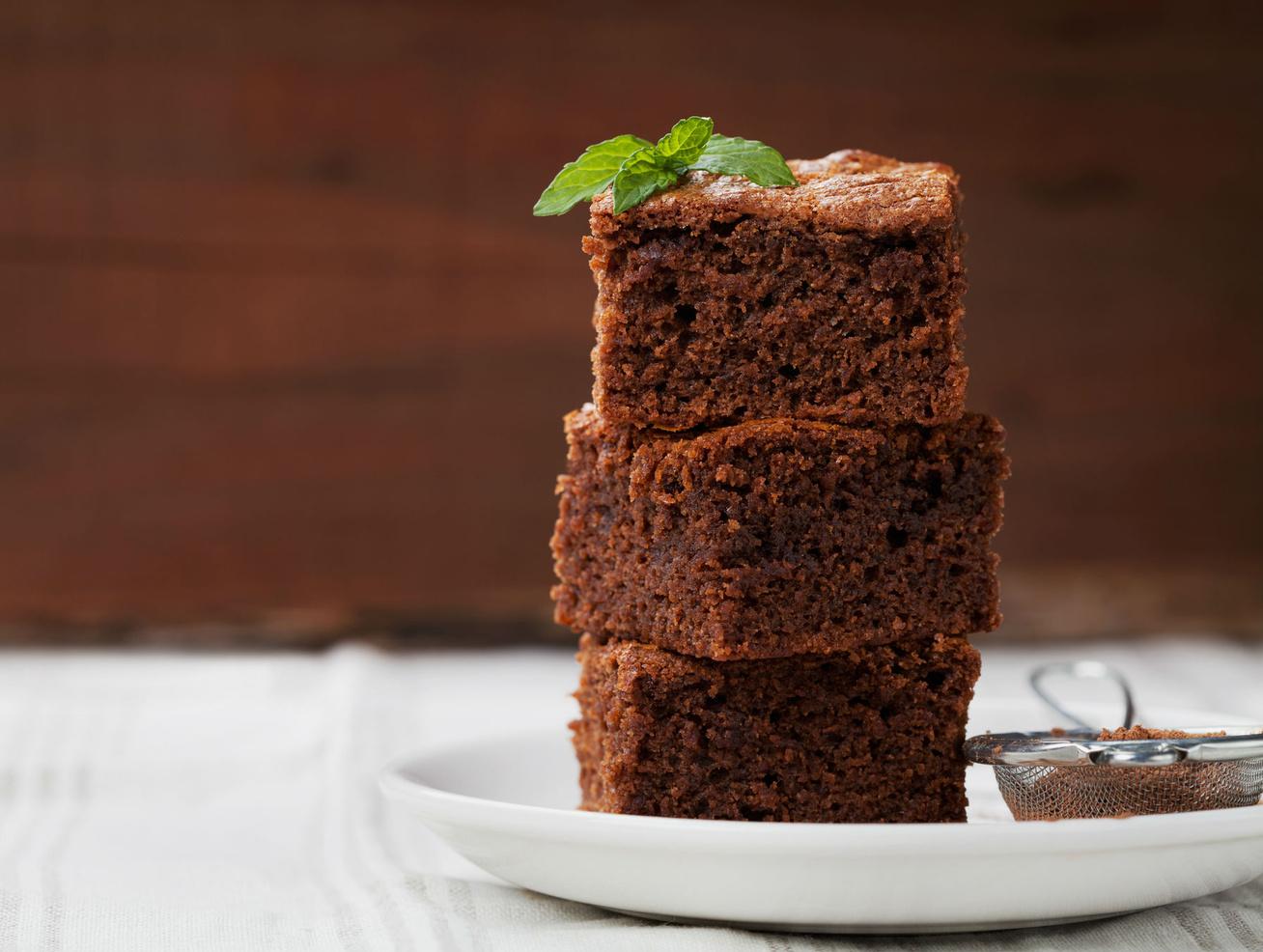 Pillekönnyű bögrés kakaós süti - Ehhez még mérleg sem kell