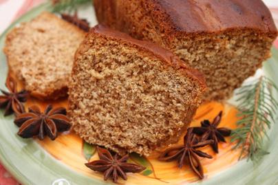 Francia mézes-fűszeres kenyér