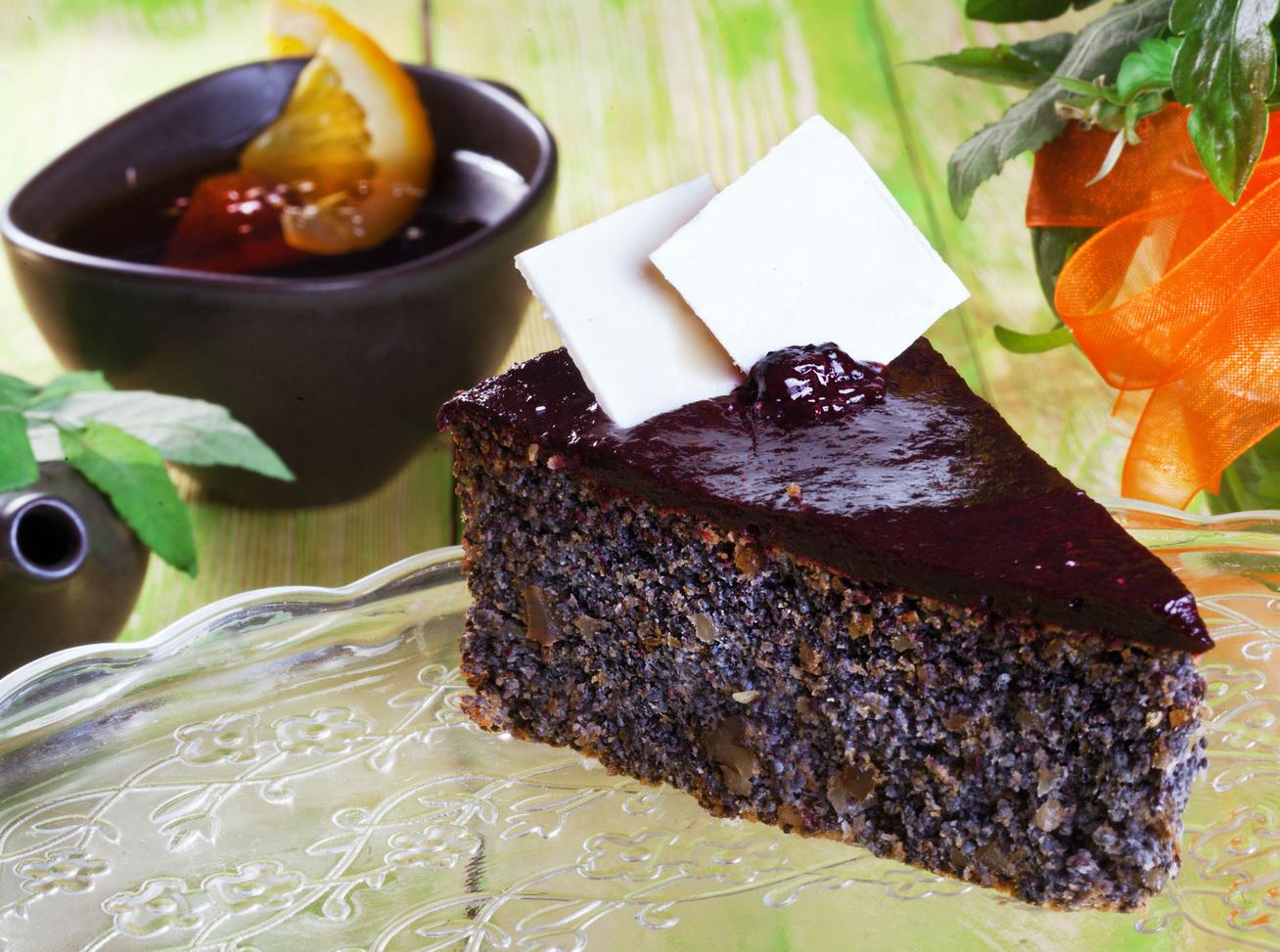 Könnyű csokis-mákos csodasüti, mely nagy családi kedvenc lesz