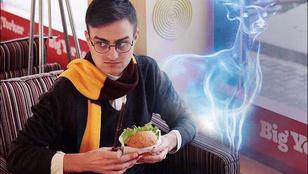 A szibériai Harry Potter toleranciaszintjét babára vágyó nők hadai teszik próbára