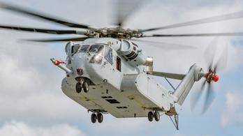 A Királycsődör lesz a legdrágább helikopter a világon