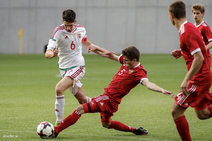 Index - Futball - Futball - A fiú, akinek a bombagóljai ...