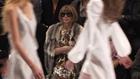 Lagerfeld kiélte magát, Valentino hisztizik