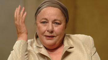 Csomós Mari lett a nemzet színésze