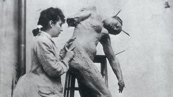 Rodin tragikus sorsú szerelme önálló múzeumot kapott