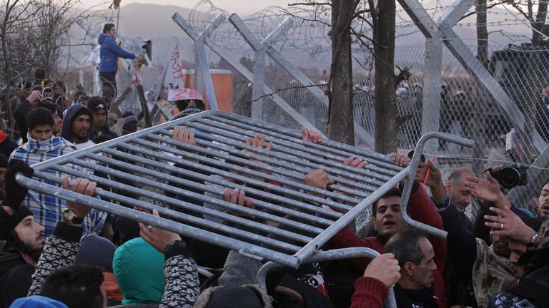 Menekültválság 2.0-t szabadít ránk Erdogan?