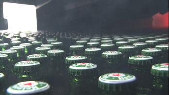 Nincs ideje? A Csíki Sör ‒ Heineken történet 1 percben