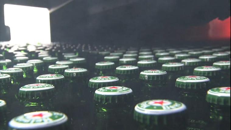 Nincs ideje? A Csíki Sör - Heineken történet 1 percben