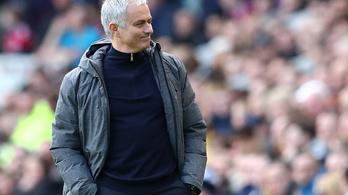 Mourinho észbontó pénzt keresett tavaly