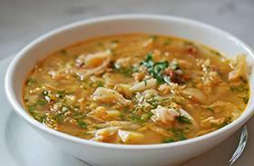 Tejszínes kelkáposzta-főzelék curryvel - Pikáns ízvilág | Femcafe