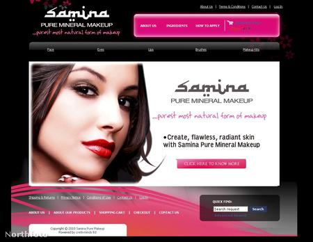swns halal makeup 010036806
