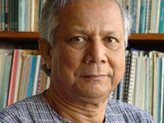 A Nobel-békedíjas Muhammad Yunus a Social Business Tour 2010 védnöke.
