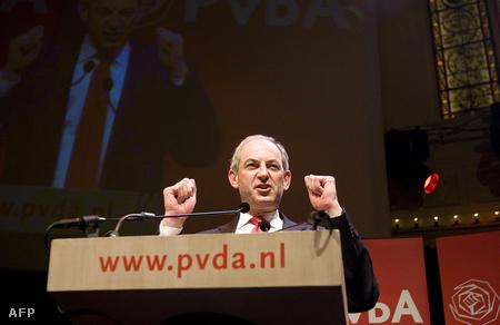 Job Cohen (PvdA)