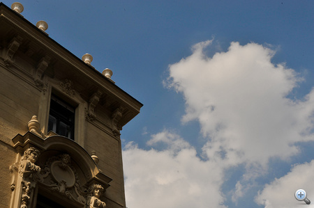 Törley- palota