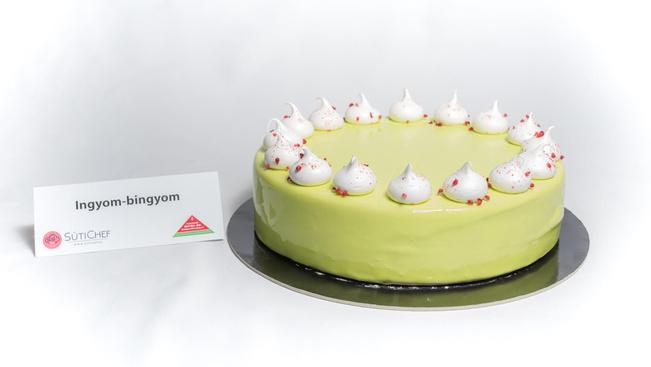 Ebből a tízből kettő az ország tortája lesz