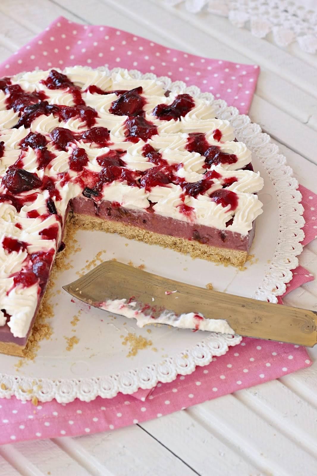 fűszeres roz233s szilvasz243szos torta recept femina