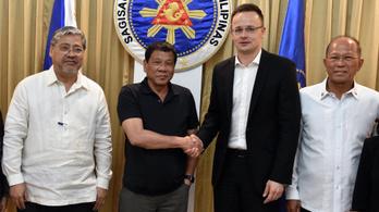 Megérte diktátorral haverkodni: 3 magyar cég húst exportálhat a Fülöp-szigetekre
