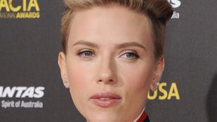 Scarlett Johansson kinyilatkoztatta, ki a legszexibb celebpasi