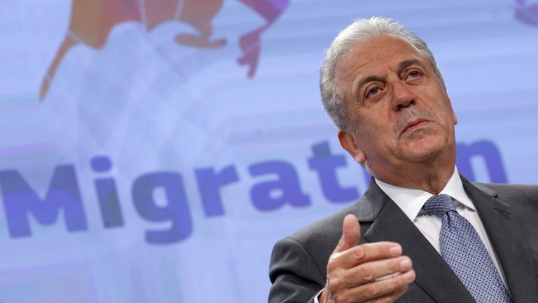 A lezárt határok csak elterelik a migrációt, nem állítják meg