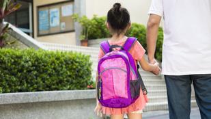 Egyszer csak hopp, arrébb ugrott az iskolai körzethatár