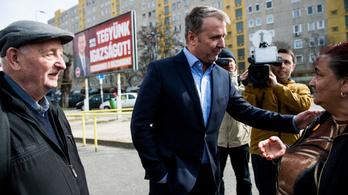 MSZP-elnök a kételkedőknek: Mondjanak jobbat Botkánál!