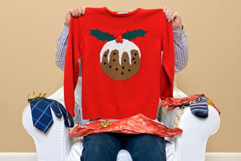 Visszacserélnéd a karácsonyi ajándékot?