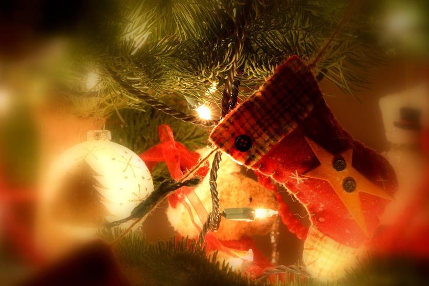 Nálunk nincs karácsony enélkül - Mi az, ami a te családodban elmaradhatatlan kelléke az ünnepnek?