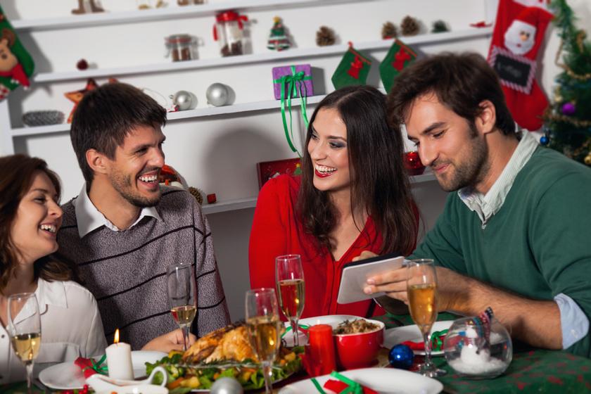 A világ legszebb karácsonyi idézetei, amit barátoknak írhatsz