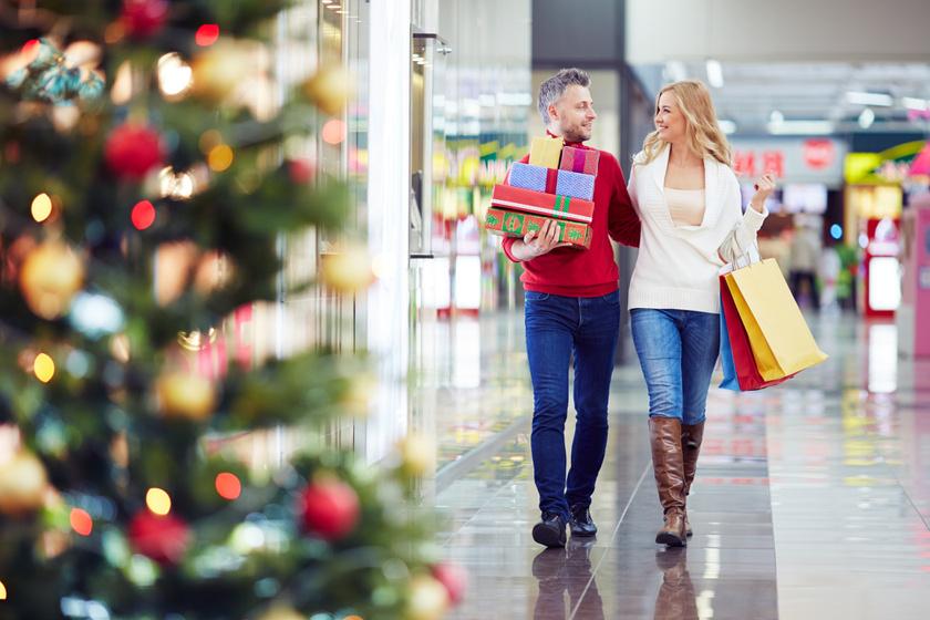 A legdurvább átverések a karácsonyi vásárlásnál
