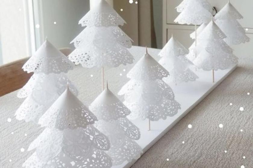 Meseszép karácsonyi dekorációk 1000 forintból, ha nem akarsz sokat rákölteni