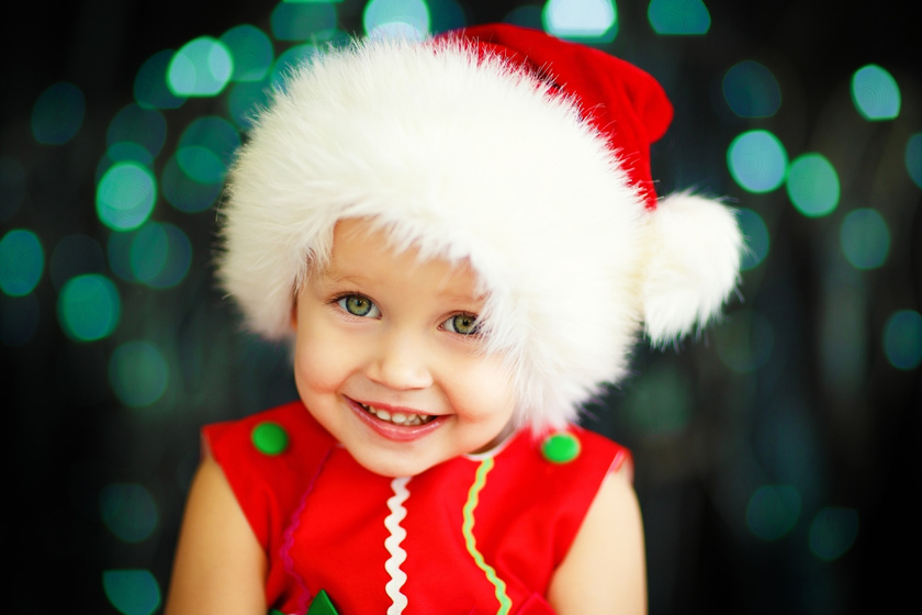 A legédesebb karácsonyi versek, amit érdemes megtanítani a picinek
