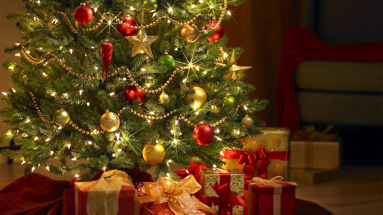 6 gyönyörű karácsonyfaötlet, amihez nem kell fenyő: se igazi, se mű