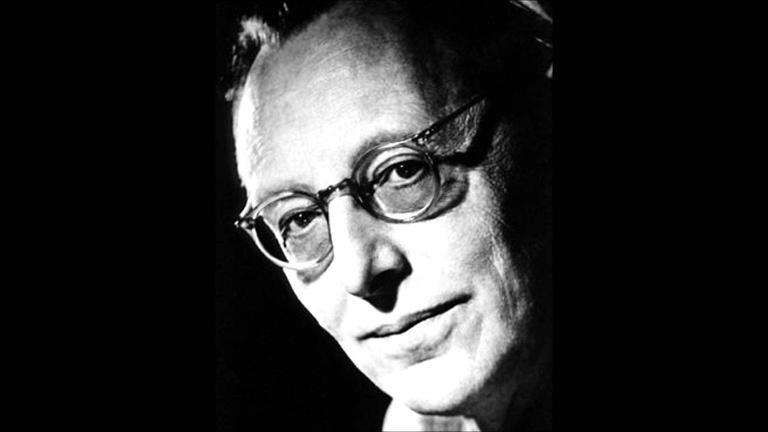 35 éve hunyt el Carl Orff