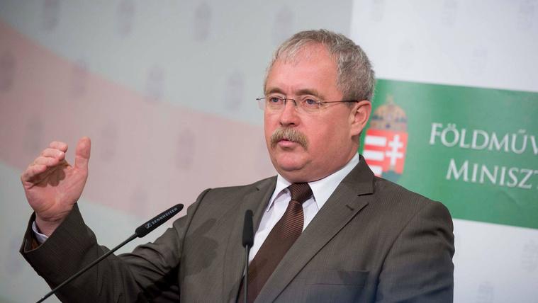Fazekas Sándor: Az új Nébih vizsgálat szerint is silányat hoznak a multik