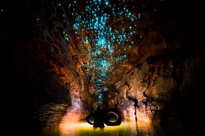 waitomo barlang 2