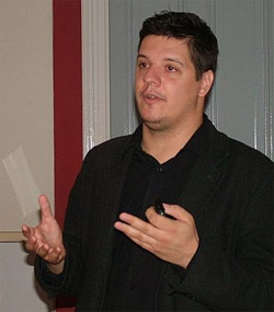 Dr. Németh Dezső (SZTE)