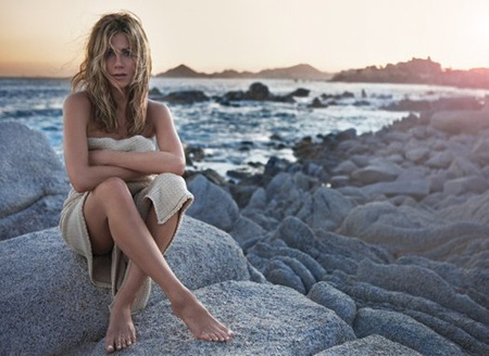 Aniston a parfümbizniszben is nyomul