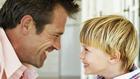 A férfiak életében az apaság a legfontosabb
