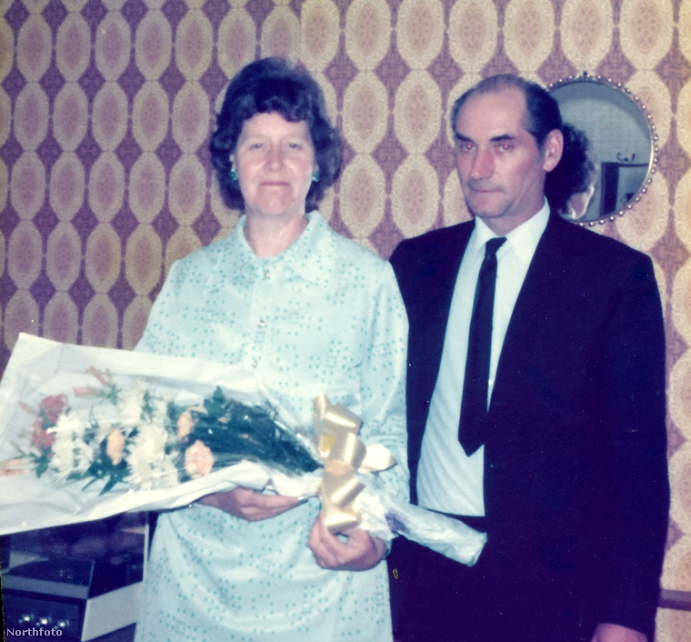 Ők Maurice és Joyce Tilley, és annyiban hasonlítanak az eddigi két történetben szereplő párokra, hogy ők is angolok és ők is együtt érték meg a 60