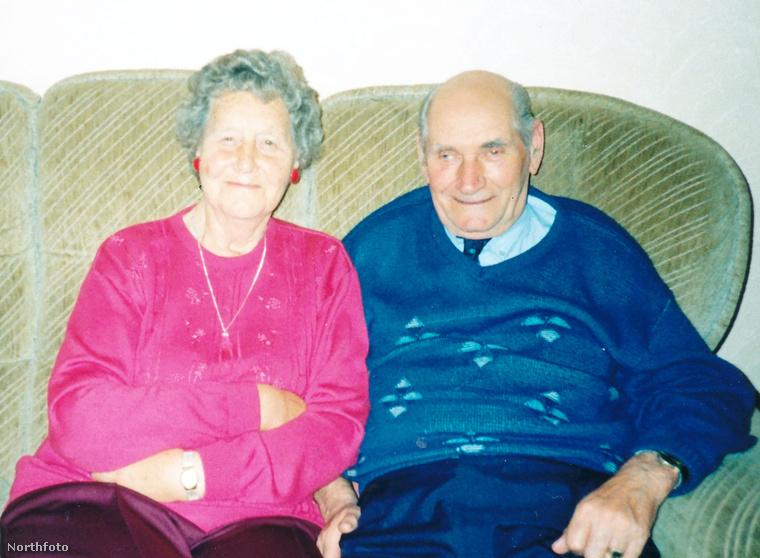 63 évig voltak házasok és három nap különbséggel haltak meg: ez a szerelem tényleg egy életre szólt