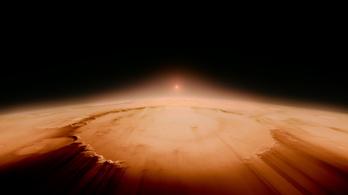 Végignéztem az univerzum születését, és nagyon untam