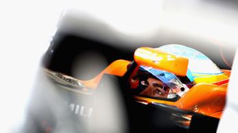 Álomsorozatot kapnak az F1-szurkolók