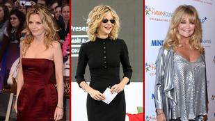 5 színésznő, akik kicsit visszavonultak Hollywoodtól, de visszatérnek