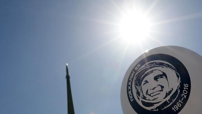 Űrhajózás hete és Föld napja az Agórában áprilisban